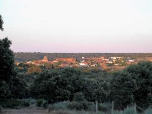 En la naturaleza, Villares de Yeltes, Salamanca, España