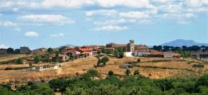 Villares de Yeltes, Salamanca, España.