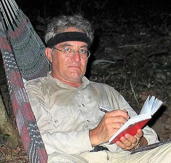 Joaquín Mayordomo